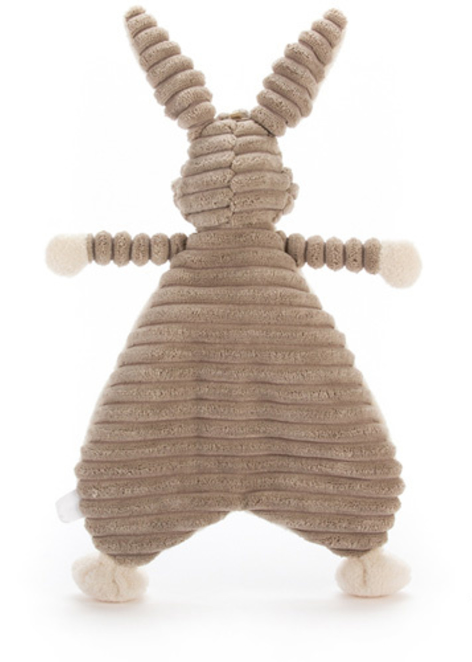 Jellycat JC - Cordy Roy Baby Hare Soother