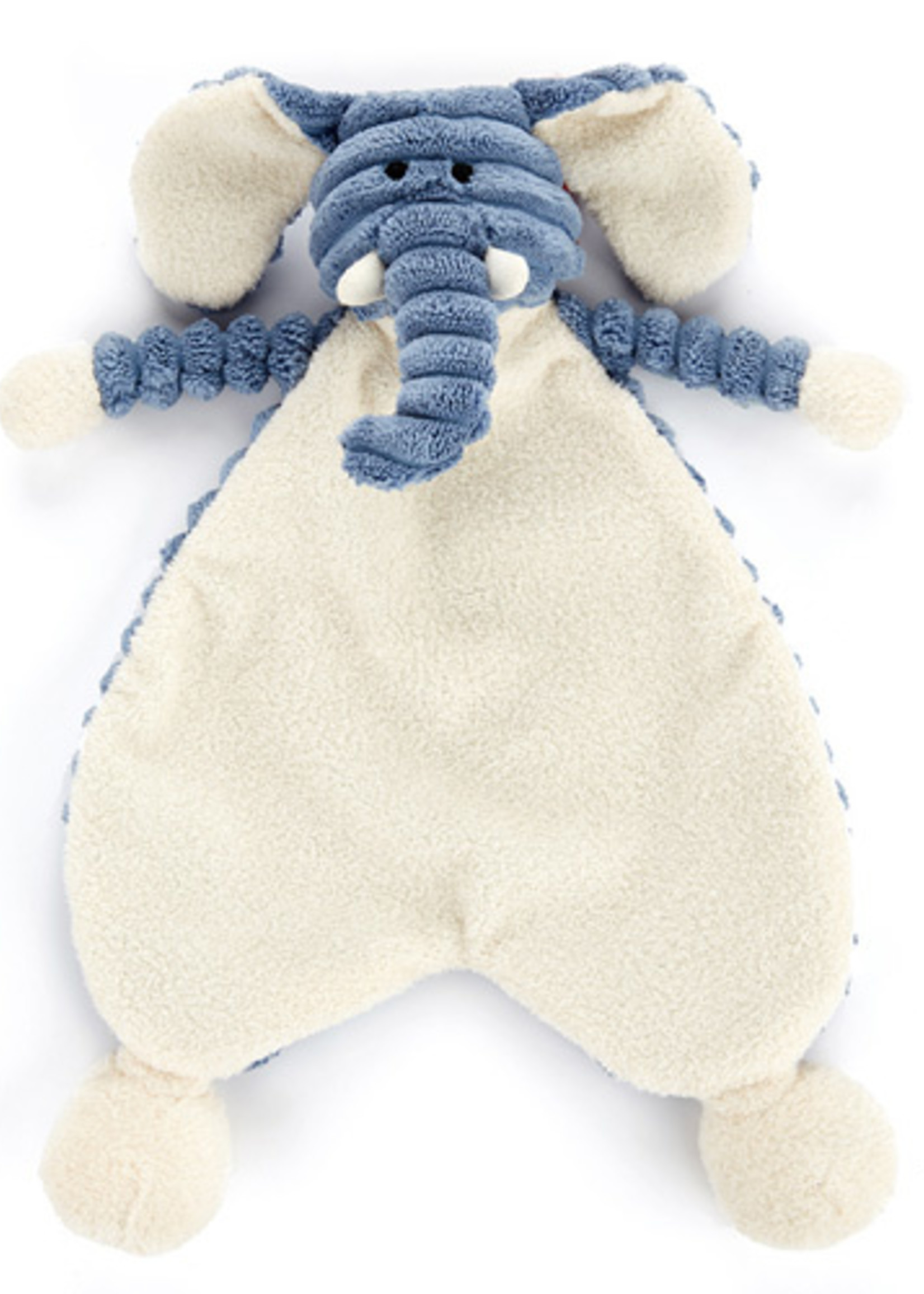 Jellycat JC - Cordy Roy Baby Elephant Soother
