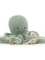 Jellycat JC - Odyssey Octopus Little
