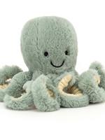 Jellycat JC - Odyssey Octopus Baby