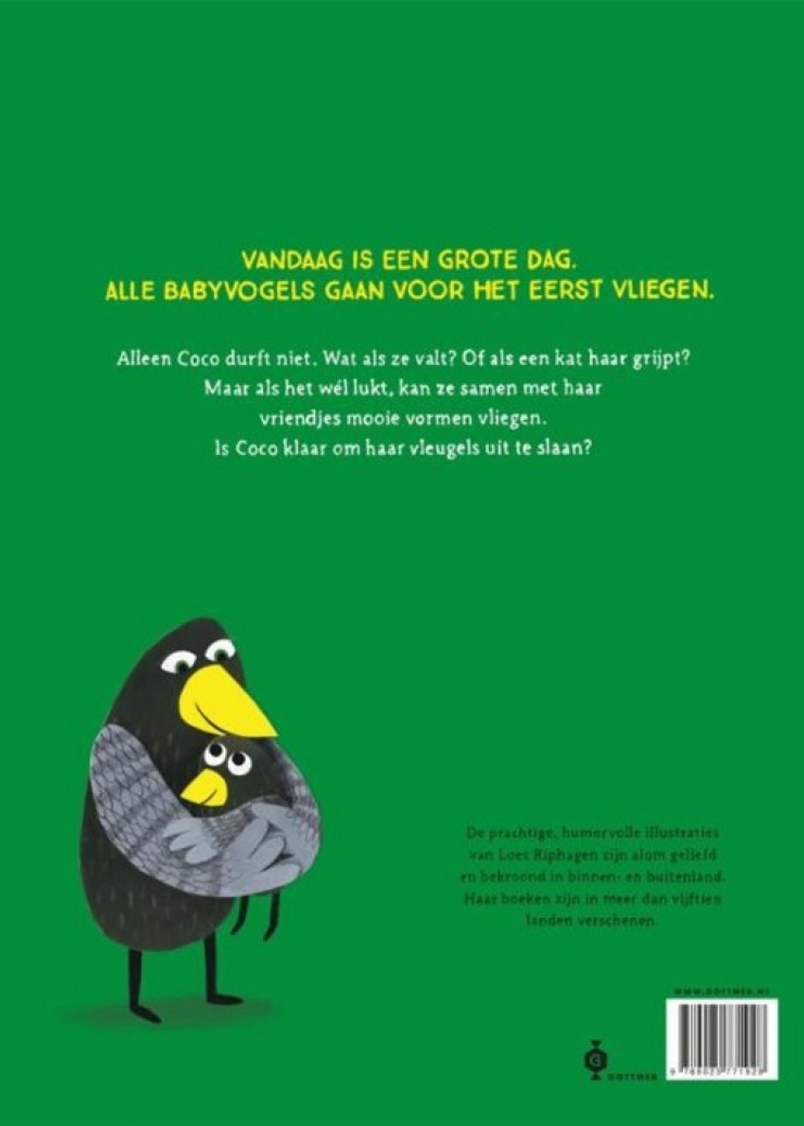 Boek - Coco Kan Het!