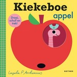 Boek - Kiekeboe Appel