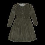 Blossom Kids BK - Velvet Dress - Sage