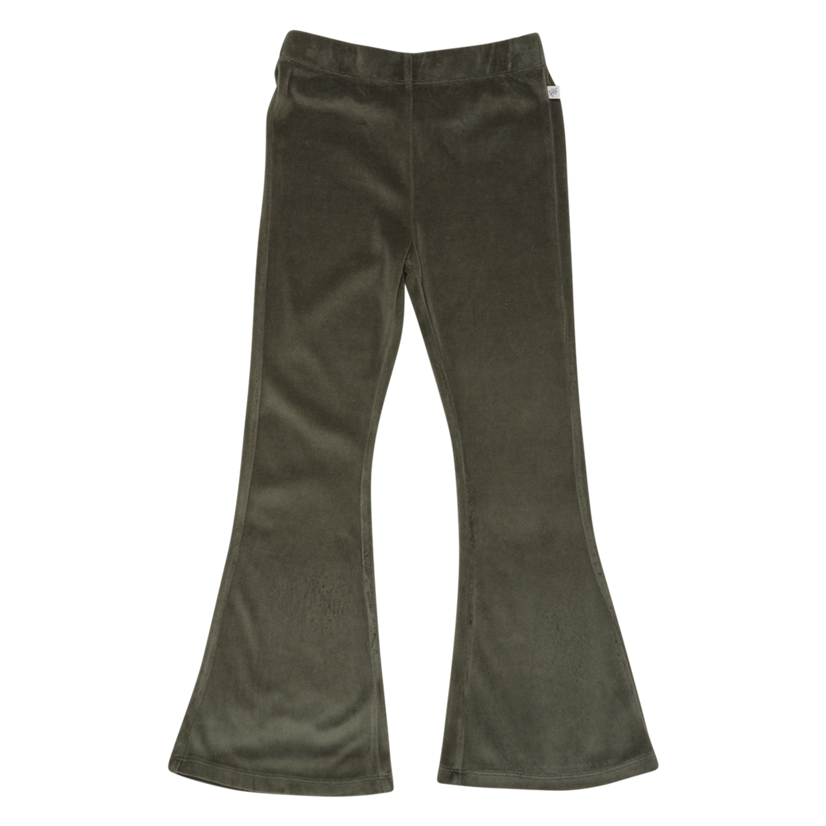 Blossom Kids BK - Flaired pants - Sage