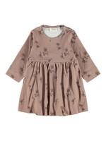 Lil Atelier Lil Atelier - Gaya LS Body Dress Almondine