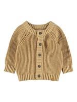 Lil Atelier Lil Atelier - Emlen LS Knit Card Lark
