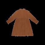 House of Jamie HOJ - High Waist Dress - Ginger Bread