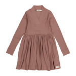 MarMar - Dress - Madeira Rose