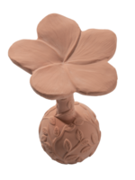 Natruba Natruba - Rattle Plumeria - Rose