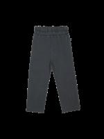 House of Jamie HOJ - Paperbag Pants - Vintage Blue Diamond