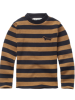 Sproet & Sprout S&S - T-shirt Turtleneck Stripe