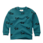 Sproet & Sprout S&S - Sweatshirt Fox Print