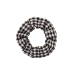 Sproet & Sprout S&S - Scrunchie blok check