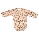 Petit Blush Petit Blush - Kimono newborn - Mini Ditsy