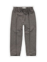 Sproet & Sprout S&S - Pant Block Check