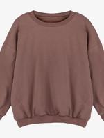 Milk 'n Sugar Milk 'n Sugar - Basic sweater Mauve