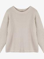 Milk 'n Sugar Milk 'n Sugar - Knit sweater Sand