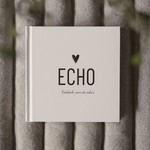 Lifestyle2Love Echo - Fotoboek voor Echo's