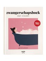 Janssen Boek - Zwangerschapsboek voor vrouwen