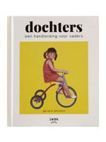 Janssen Boek - Dochters - Een handleiding voor vaders
