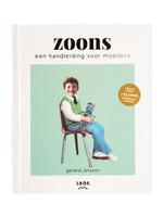Janssen Boek - Zoons - Een handleiding voor moeders