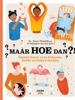 Janssen Boek - Maar hoe dan?!