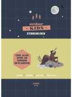 Janssen Boek - Outdoor KIDS - Sterrenkijken