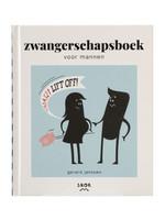 Janssen Boek - Zwangerschapsboek voor mannen
