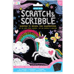 Ooly - Scratch & Scribble - Funtastic
