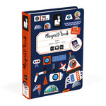 Janod Janod - Magneetboek - Heelal
