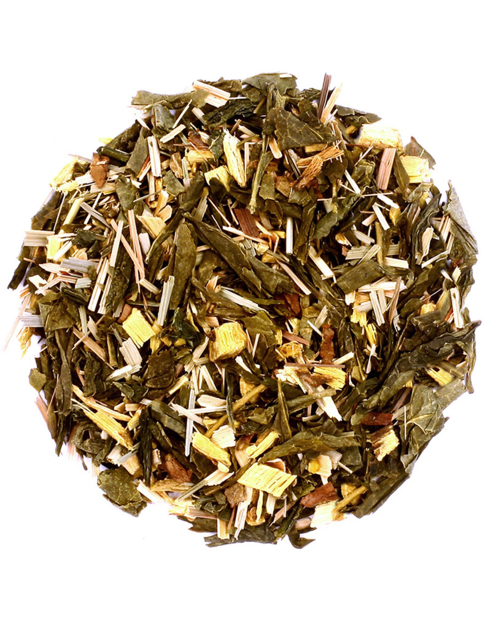 Or Tea? Ginseng Beauty BIO - Groene thee met zoethout en ginseng