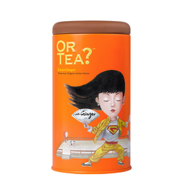 Or Tea? EnerGinger BIO - Tin Canister