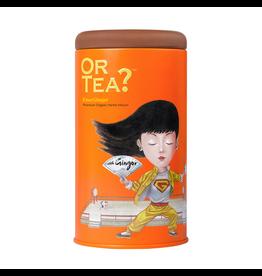 Or Tea? EnerGinger - Tin Canister