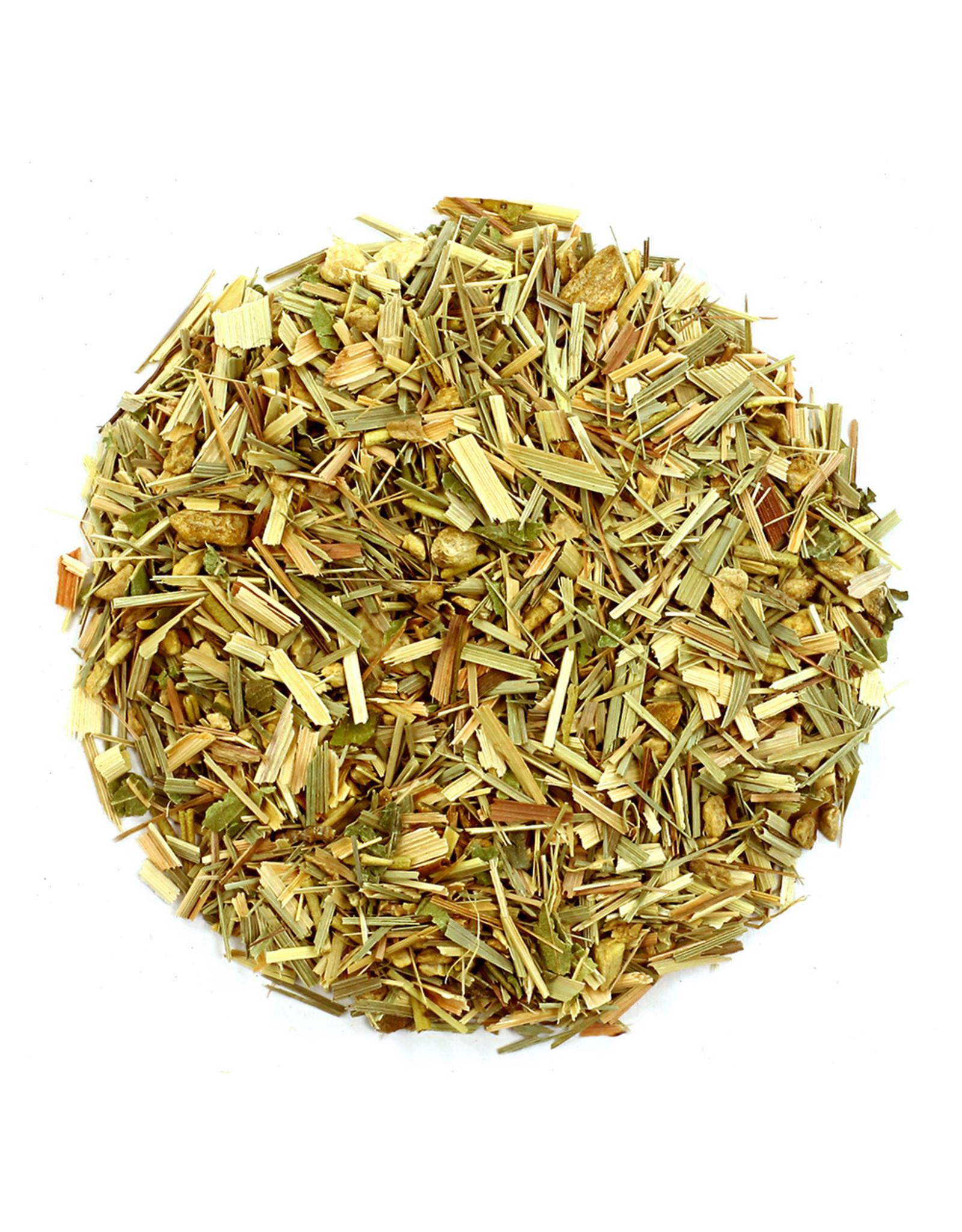 Or Tea? EnerGinger - Infusie van gember en citroengras