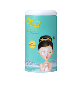 Or Tea? Ginseng Beauty BIO  - Tin Canister