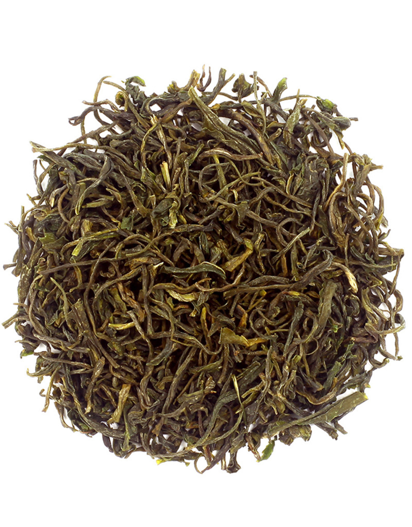 Or Tea? Mount Feather BIO - Groene thee