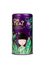 Or Tea? Detoxania - Detox groene thee met kurkuma