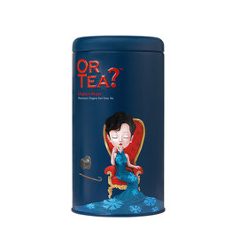 Or Tea? Duke's Blues - Tin Canister