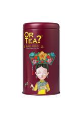Or Tea? Queen Berry BIO - Rode vruchten infusie