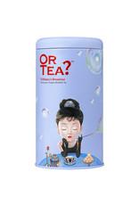 Or Tea? Tiffany's Breakfast BIO- English Breakfast zwarte thee