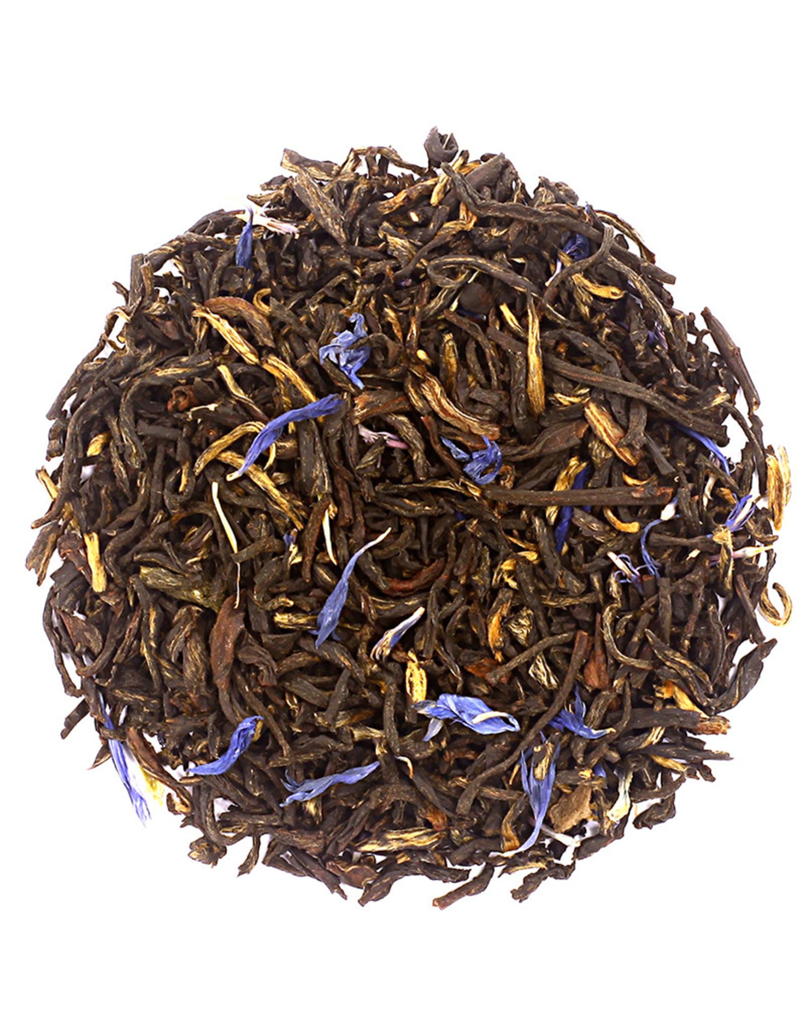 Or Tea? Yin Yang - Zwarte thee met koffiebonen