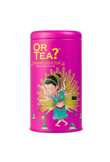 Or Tea? The Secret Life of Chai bio - Chai thee