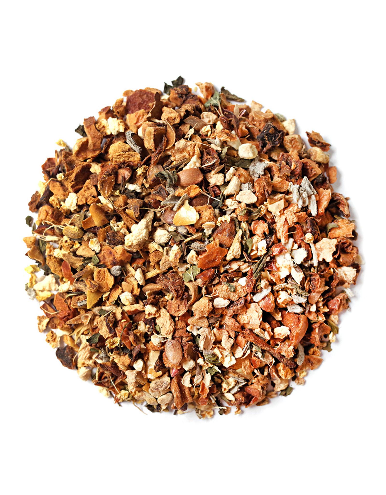 Or Tea? Kung Flu Fighter - Infusie van gember en eucalyptus