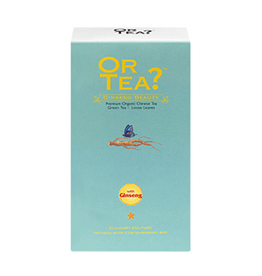 Or Tea? Ginseng Beauty BIO - Refill