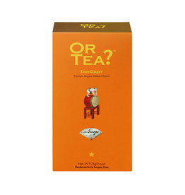 Or Tea? EnerGinger BIO - Refill