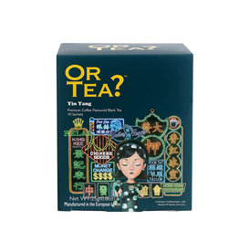 Or Tea? Yin Yang - Theebuiltjes - 10 st