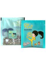 Or Tea? Kung Flu Fighter BIO - Infusie van gember en eucalyptus