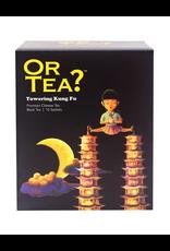 Or Tea? Towering Kung Fu - Zwarte thee