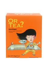 Or Tea? EnerGinger BIO - Infusie van gember en citroengras