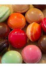 Chocolade Macaron de Paris